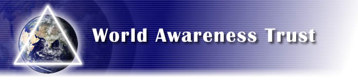 World Awareness Trust logo banner